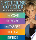 Catherine Coulter THE FBI THRILLERS COLLECTION Books 1-5 image