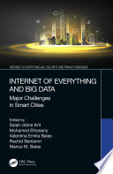 Internet of Everything and Big Data