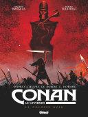 Conan le Cimmérien - Le Colosse noir ebook