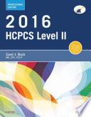2016 HCPCS Level II Professional Edition   E Book