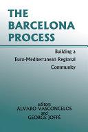Pdf The Barcelona Process Telecharger