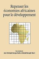 Pdf Repenser les economies africaines pour le developpement Telecharger