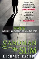 Sandman Slim with Bonus Content image