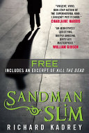 Sandman Slim with Bonus Content