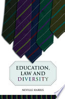 Education, Law and Diversity