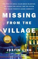 Missing from the Village Pdf/ePub eBook
