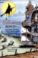 Pdf A Halloween How-to Telecharger