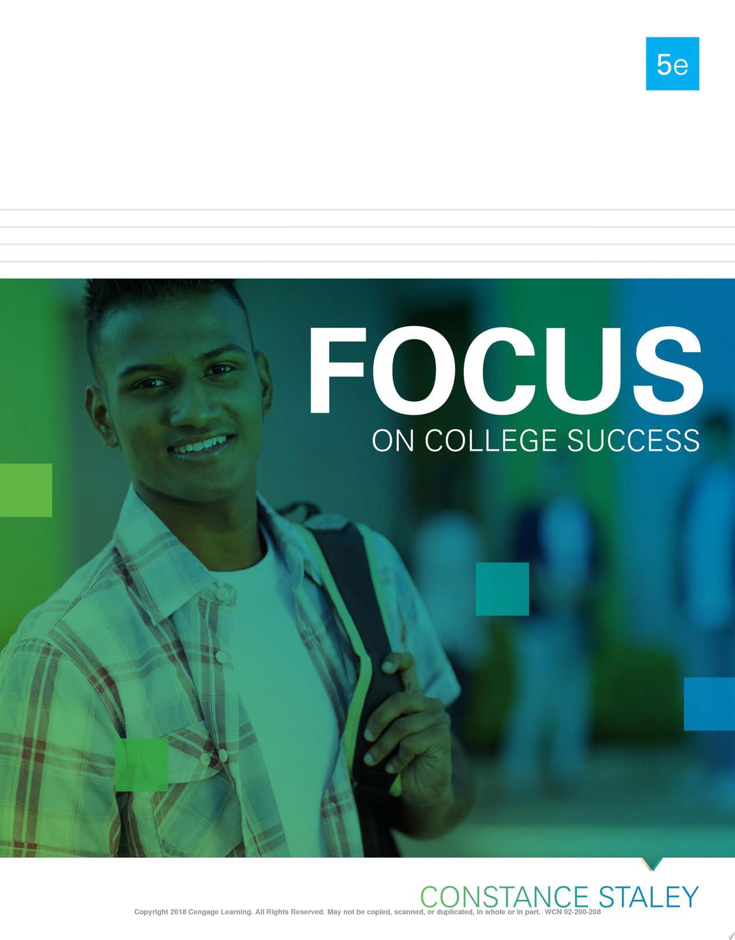 FOCUS on College Success