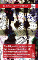 Pdf The Migration Industry and the Commercialization of International Migration Telecharger