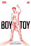 Metropop: Boy Toy ebook