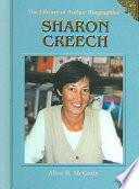 Sharon Creech Book PDF