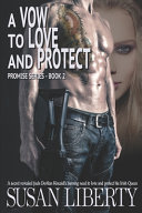 A Vow To Love And Protect Book