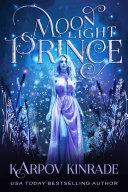 Vampire Girl 4: Moonlight Prince