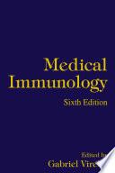 Medical Immunology  Sixth Edition