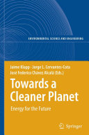 Towards a Cleaner Planet [Pdf/ePub] eBook