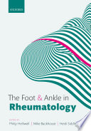 The Foot And Ankle In Rheumatology Book PDF