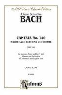 Cantata no 140