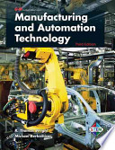 Manufacturing and Automation Technology