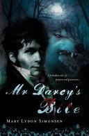 Mr. Darcy's Bite Book