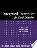 Integrated Treatment For Dual Disorders