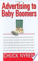 Advertising to Baby Boomers Book