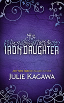 The Iron Daughter (The Iron Fey, Book 2)