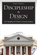 Discipleship by Design Book