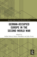 German occupied Europe in the Second World War