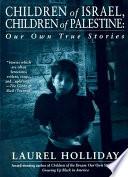 Children of Israel  Children of Palestine