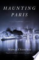 Haunting Paris : a novel