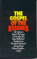 The Gospel of the Essenes