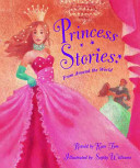 Princess Stories from Around the World
