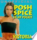 Posh Spice in My Pocket