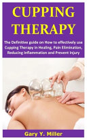 Cupping Therapy Book