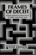Frames of Deceit