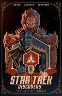 Star Trek: Discovery - The Light of Kahless [Pdf/ePub] eBook