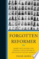 Forgotten Reformer