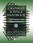 Graphene Science Handbook