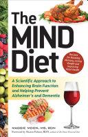 The MIND Diet Pdf/ePub eBook