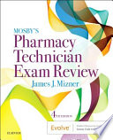 Pharmacy Technician Certification Examination