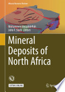 Mineral Deposits of North Africa