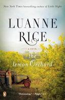 The Lemon Orchard Pdf/ePub eBook