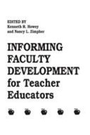 Informing Faculty Development for Teacher Educators
