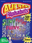 Pdf Awesome Alphabets
