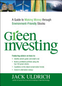 Green Investing Book