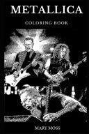 Metallica Coloring Book PDF