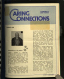 Caring Connections ebook