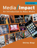 Media Impact: An Introduction to Mass Media