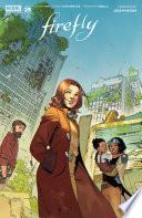 Firefly  29 Book