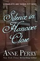 Silence in Hanover Close Pdf/ePub eBook